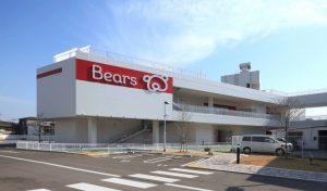 bears B3