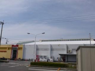 サニー土佐道路東店