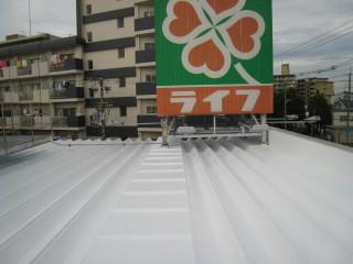 ライフ十三東店 036