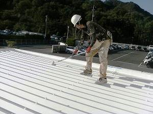 トップコート 立川広島