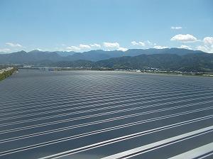 日本アクセス松山 施工前1
